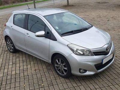 usado Toyota Yaris Sport Nacional 59KM