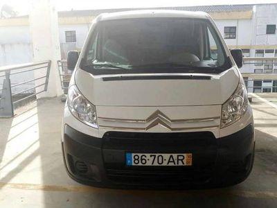 usado Citroën Jumpy 1.6 HDi 90cv