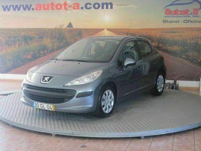 usado Peugeot 207 1.4 HDI TREND