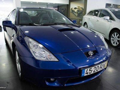 usado Toyota Celica 1.8 ACA+EP -