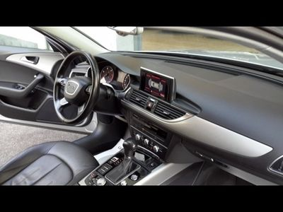 usado Audi A6 Avant 2.0 TDi Multitronic Business Line (177cv) (5p)
