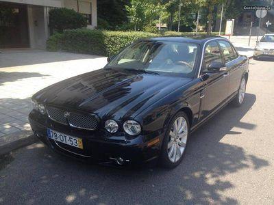 usado Jaguar XJ6 2.7 Twim T Diesel