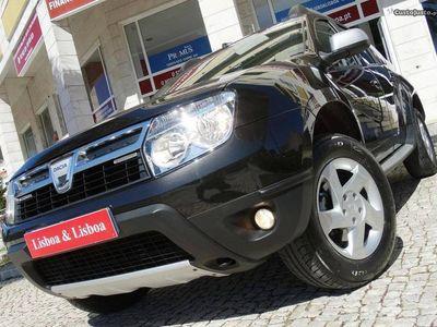 usado Dacia Duster 1.5 DCI Cuir