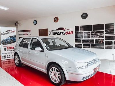 usado VW Golf IV 1.9TDI 110CV