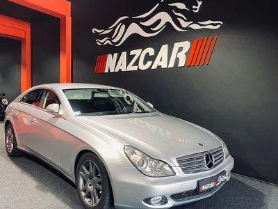 usado Mercedes CLS320 IUC 63€