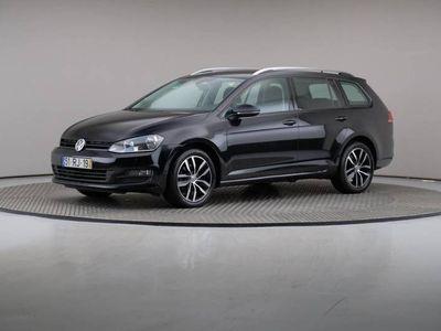 usado VW Golf V.1.6 TDi GPS Edition