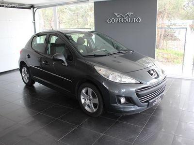 used Peugeot 207 1.6 HDi Sport (90cv) (5p)