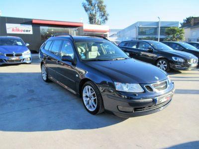 gebraucht Saab 9-3 Hatch 1.9 TiD Vector Aut.