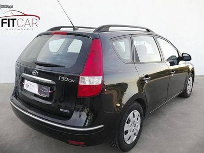 usado Hyundai i30 Hatchback 1.6 CRDi