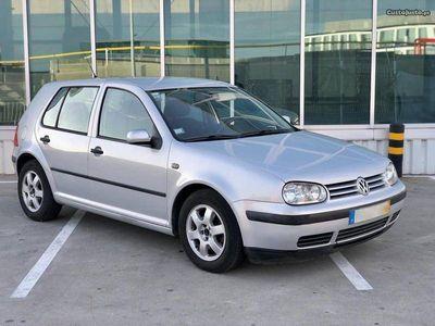 usado VW Golf imaculado