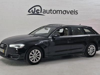usado Audi A6 avant 2.0 TDI Business Line S-Tronic
