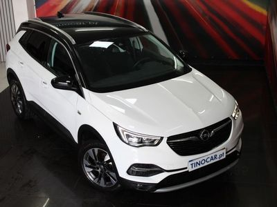 usado Opel Grandland X 1.5 CDTi Innovation | GPS | CÂMERA