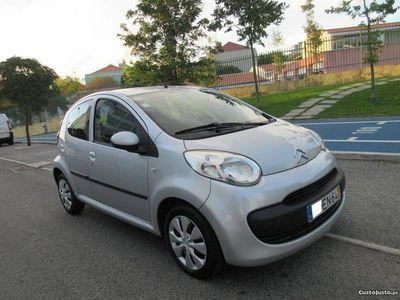 usado Citroën C1 1.4 HDi A/C -