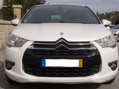 usado Citroën DS4 1.6 e-HDi So Chic 113g (115cv) (5p)