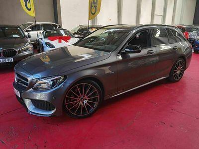 usado Mercedes C350 AMG PLUG-IN AMG