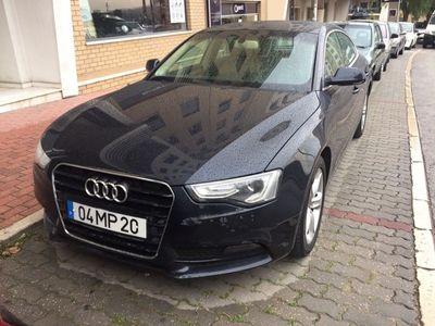 usado Audi A5 2.0 Tdi sport