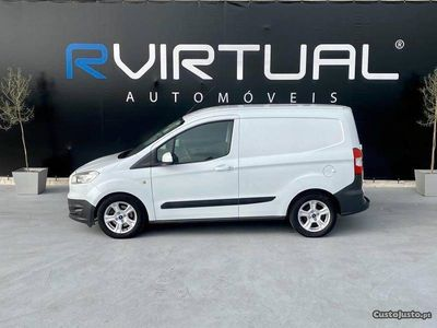usado Ford Transit Courier 1.6 TDCi