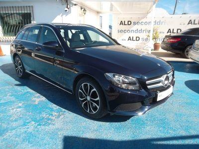 usado Mercedes C350
