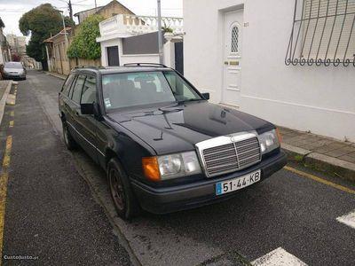 usado Mercedes 300 td station