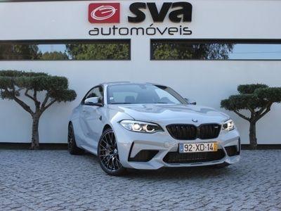 usado BMW M2 Competition Auto Nacional