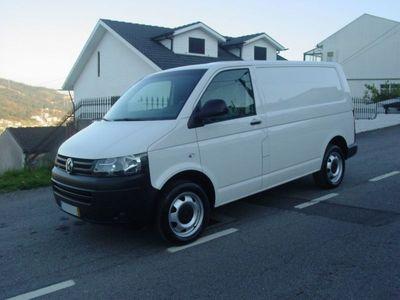usado VW Transporter 2.0 TDI