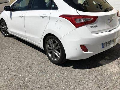 usado Hyundai i30 Blue Style 136cv