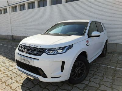 usado Land Rover Discovery Sport 2.0 TD4 R-DYNAMIC (150PS)