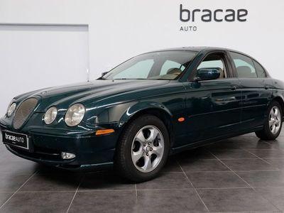 usado Jaguar S-Type 3.0 V6 238cv
