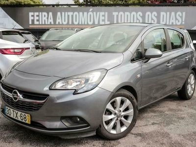 usado Opel Corsa 1.3 CDTI Enjoy