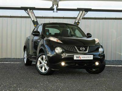 usado Nissan Juke 1.5 DCi Tekna Sport