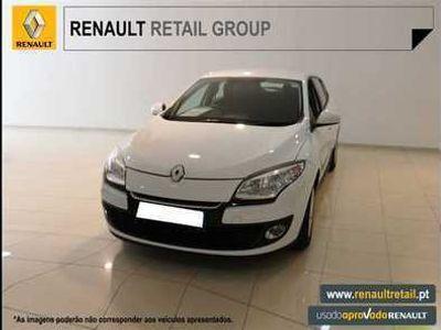 usado Renault Mégane Sport Tourer 1.5 dCi Comfort SS
