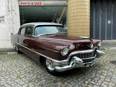 usado Cadillac Fleetwood Series 62 SpecialSedan 5.4L V8