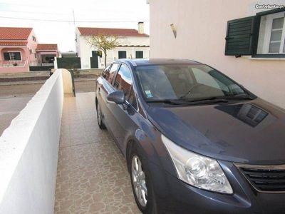 usado Toyota Avensis 2.00 D SW -