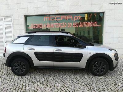 usado Citroën C4 Cactus 1.6HDI