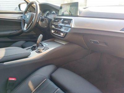 usado BMW 530 Série 5 d Auto