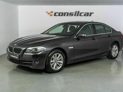 usado BMW 520 D M6 Executive Navigator