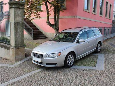 usado Volvo V70 1.6 D3 Edrive 115 Cv