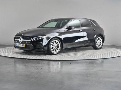 usado Mercedes A180 A-Klassed Progressive Aut.