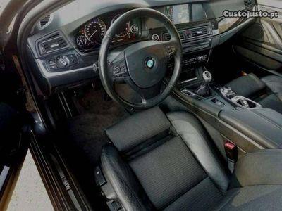 brugt BMW 520 520 D 184 CV 173000 klm c/Nova