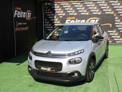 usado Citroën C3 1.6 BlueHdi