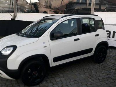 gebraucht Fiat Panda 1.2 69cv 4x2