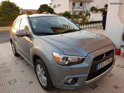 used Mitsubishi ASX Auto Stop & Go