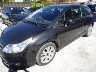 usado Citroën C4 VTS 110 cv