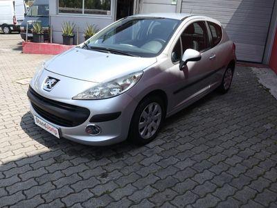 usado Peugeot 207 2071.4 HDI Van