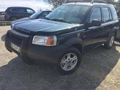 used Land Rover Freelander Freelander