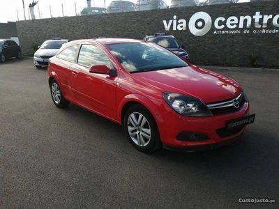 brugt Opel Astra GTC Astra 1.3SPORT VAN