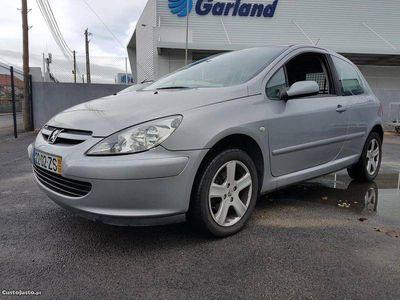 usado Peugeot 307 1.6 HDI 90cv - 05