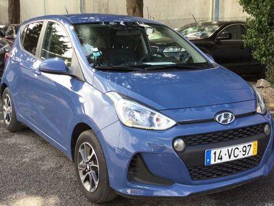 usado Hyundai i10 1.0 MPi Comfort 2018