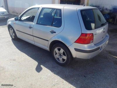 usado VW Golf 1.4 gasolina