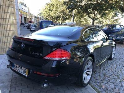 usado BMW 635 D